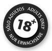 + 18. Solo Adultos