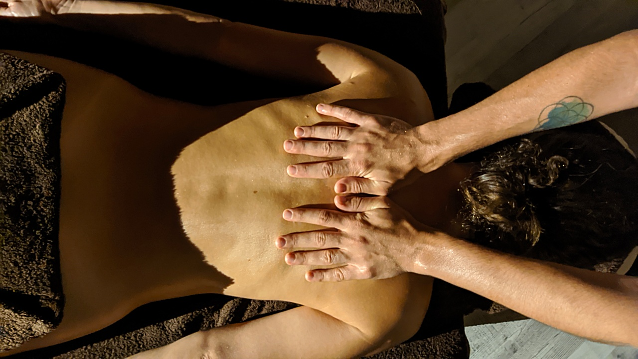 THERAPIES - CAN MUSSOL NATURA S.L.